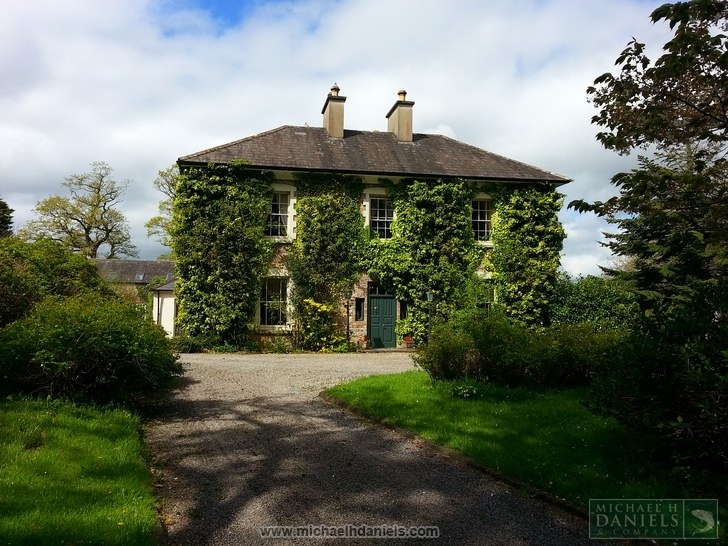 Clonmeen Lodge, Banteer, County Cork