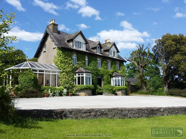 Rathealy House, Fermoy, County Cork