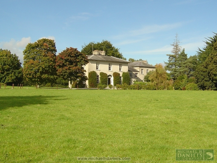 Castlegrace House, Clogheen, County Tipperary