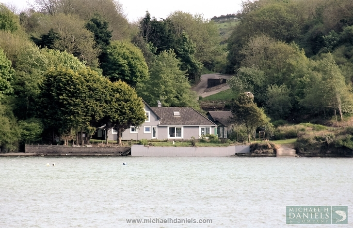 Castle Cove House, Kinsale, County Cork