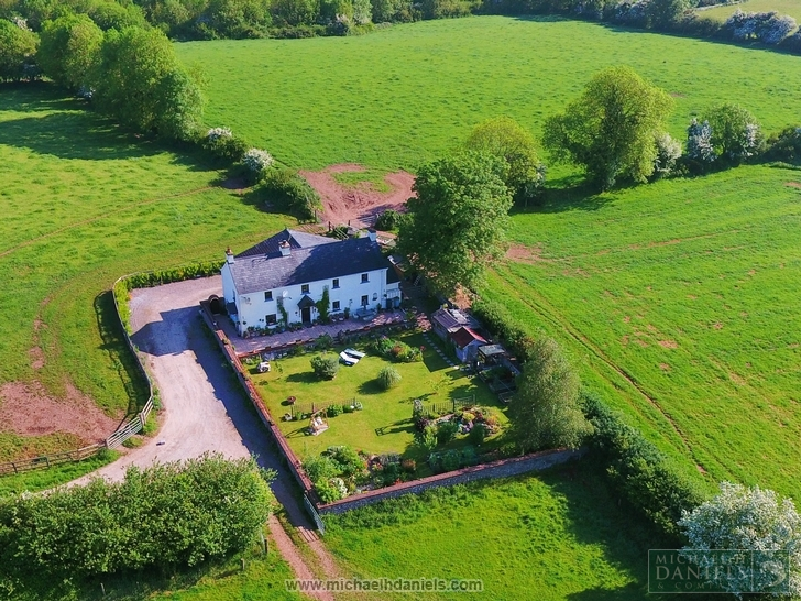 North Lodge, Ballygriggan, Castletownroche, County Cork