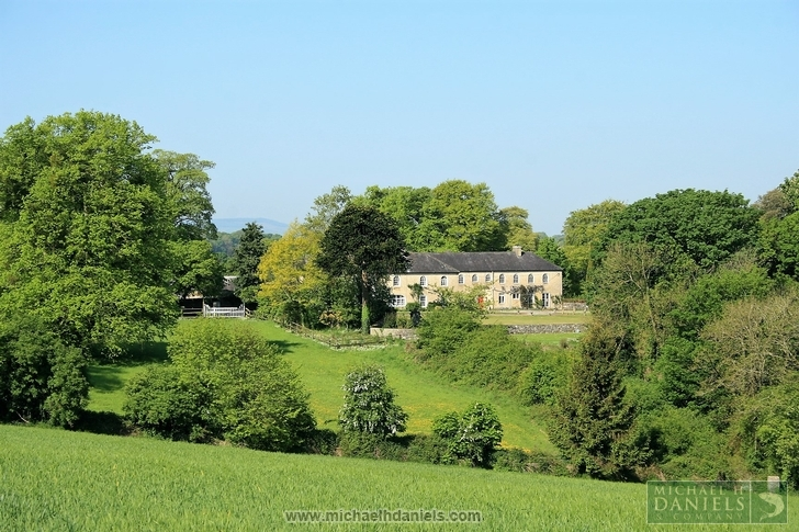 Ballymagooly House, Mallow, Co Cork