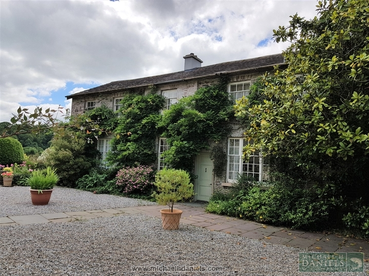 Ballyin Garden House, Lismore, County Waterford