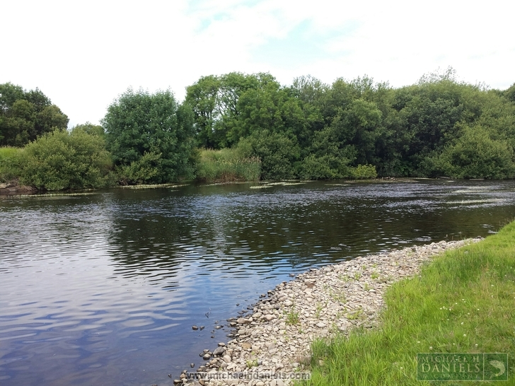 The Fort Grady & Leader Fishery, Banteer, County Cork
