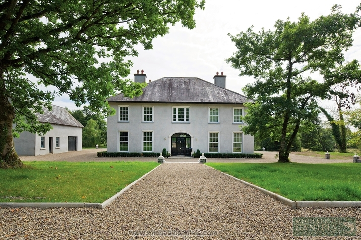 Fox Cove House, Kilmagner, Fermoy, County Cork, P61 HE37
