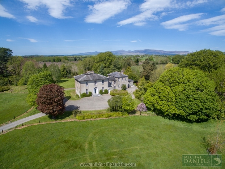 Castlegrace Estate, Clogheen, County Tipperary, E21 WA24