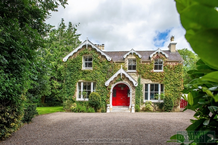Stoneview House, Blarney, County Cork, T23 X895