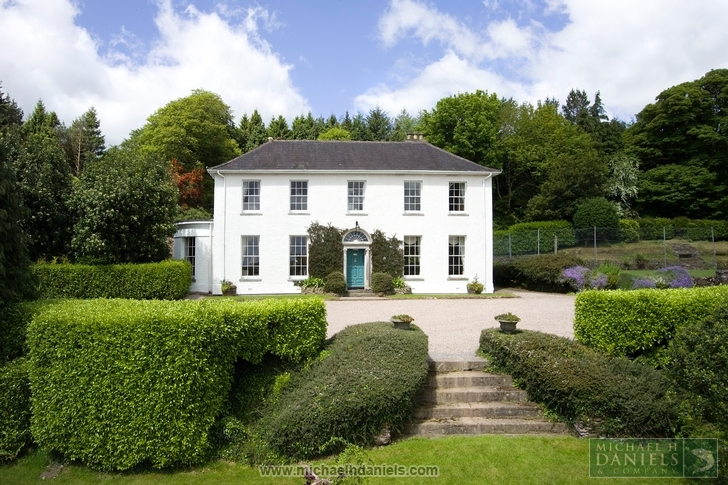 Glenview House, Midleton, County Cork