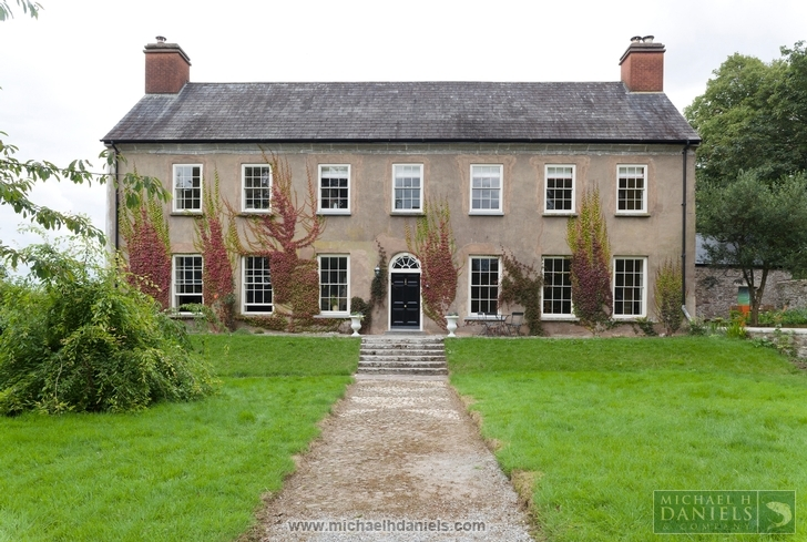 Ballinterry House, Rathcormac, County Cork