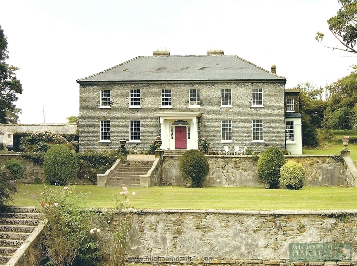 Sea Court, Butlerstown, County Cork