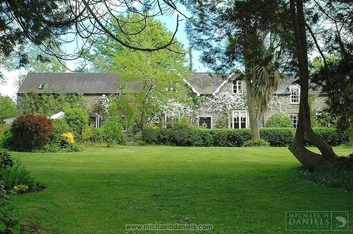 Annefield House, Oysterhaven, County Cork