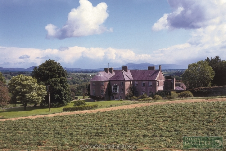 Rockforest House, Mallow, County Cork