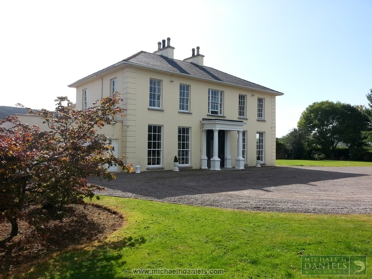 Rockforest Lodge, Mallow, County Cork