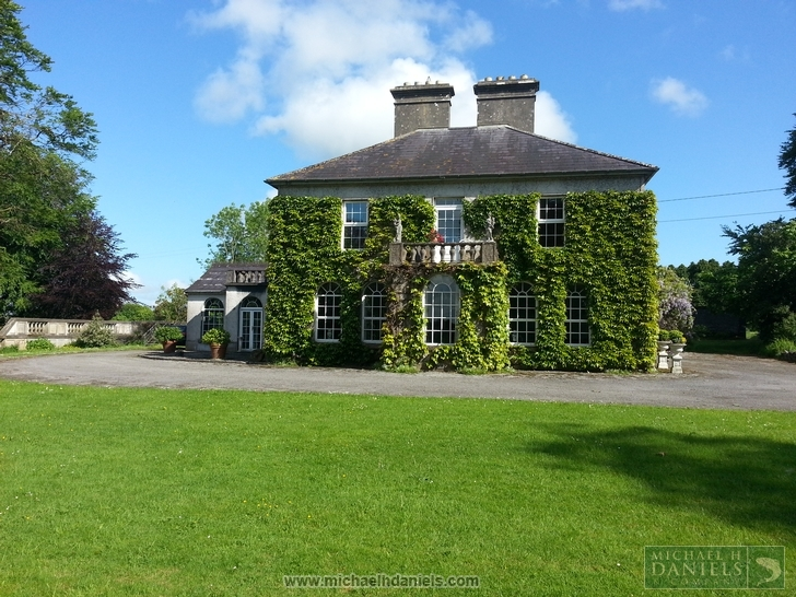 Rathclare House, Buttevant, County Cork