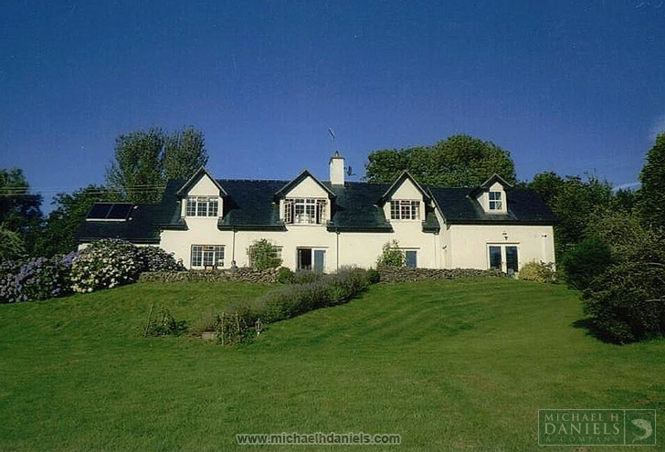 Brook Lodge, Lismore, County Waterford